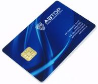 Смарт-картка CryptoCard-337