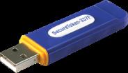 Електронний USB-ключ SecureToken-337F